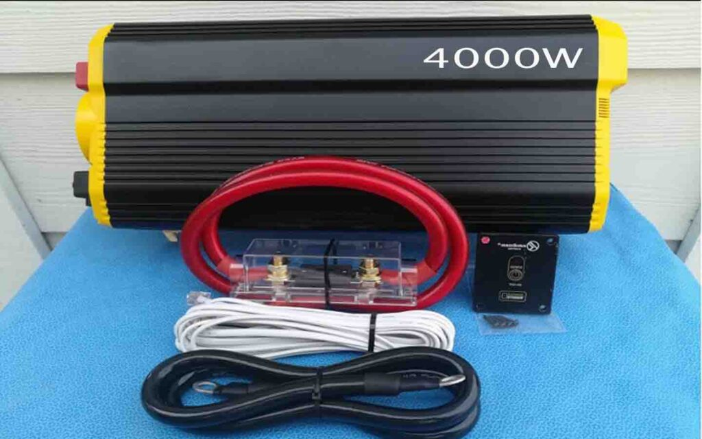 best pure sine inverter